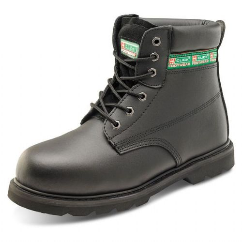 Click Goodyear Welted  Safety Boots